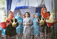Wedding Reni & Ardang by Gracio Photography