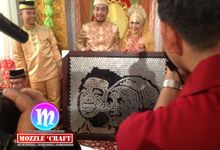 Pekan Baru Project by MOZZLE 'Craft