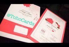 Toho Cards by Toho Cards