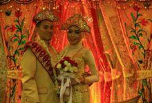 Wedding Project 2012 by BUKU TAMU