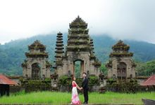 Prewedding Ivan &  Jay by Derwin Wong Photography