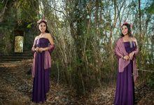 Princess Chacha by Purnawan Hadi