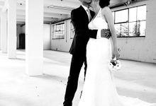Indra & Mijanou by Love Story
