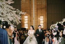 OUR VENUE - HOTEL PULLMAN CENTRAL PARK by Alissha Bride