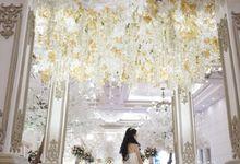 Wedding of Laviando & Novita by Ohana Enterprise