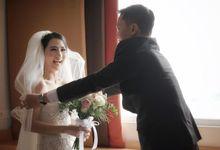 Wedding Of Andre & Yuli by Ohana Enterprise