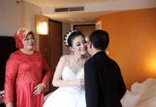 Wedding Of Sucipto & Tania by Ohana Enterprise