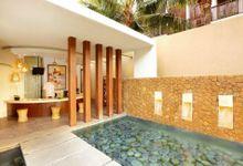 Lobby by Kokonut Suites Hotel