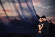 Pre Wedding Shoot by GP PRODUCTION