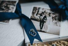 G&E Wedding by Kanoa