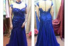 Dress by Shirley Haryadi