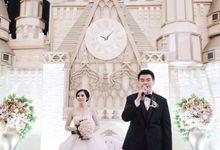 Wedding Of Christian & Jecintha by Ohana Enterprise