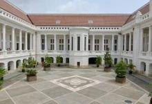VENUE INDOOR / OUTDOOR WEDDING, EXHIBITION, GATHERING, SEMINAR. by MUSEUM BANK INDONESIA OUTDOOR WEDDING