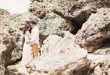 Insanely in Love - Tara & Reza by Antijitters Photo