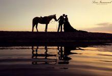 Michael & Annelia by Lewi Immanuel Photoworks