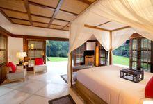 BEDROOM 5 by Villa The Sanctuary Bali