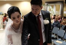 Wedding Of Randy & Stephany by Ohana Enterprise