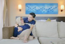 Putra Noviana Pre weddimg by MariMoto Productions