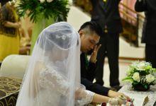Edwin & Angel Wedding by MariMoto Productions