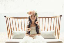 FLOWER GIRLS by LITTLE BRIDE