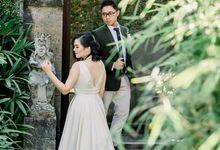 Wedding of Daniel and Jenny by Alindra Villa
