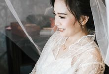 Wedding of Roby & Elysia by Lavie Portrait