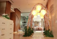 Soll Marina Hotel Serpong by Soll Marina Hotel Serpong