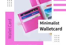 Minimalist Walletcard by Princess Wedding4u