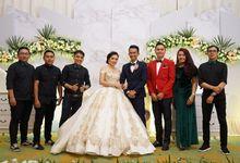 Wedding Day Dona by Harris Hotel Pontianak