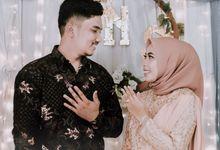 from enggagement NANDI & SOLIJAH by Prisma Wedding