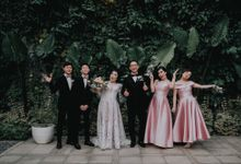 BUDI & ANGEL - WEDDING DAY by Winworks