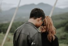Prewedding of Raisa & Danendra by yourmate
