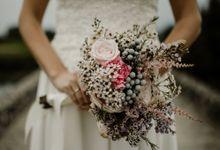 Nina & Hrvoje by Andrea Grzicic Weddings