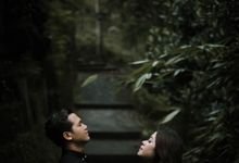 Jond & Dwi Couple Session - Bali by Annora Pics