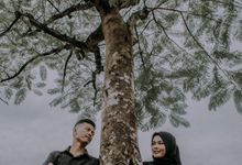 The Prewedding of Hafidz & Tita by Fazz Project
