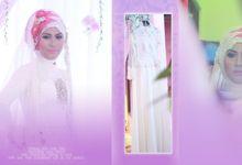 Ali Azwar & Desi Wedding by INKPHOTOGRAPHY