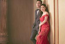 Adi & Henyta by JJ Bride