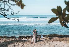 Photo & Video Prewedding Package by Nouma Studios
