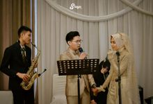 Save  Jomblo Wedding Package by Bogor Valley Hotel