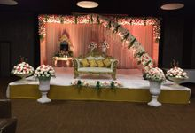 best wedding planner in india by mistique events