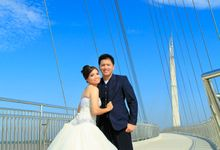 Yeni & Chandra by Fresco Cinematic Photography & Videography