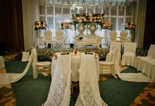 Wedding Package by Bogor Valley Hotel