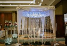 New Normal Wedding Package by Bogor Valley Hotel