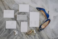 The Wedding Of  Antonius & Glorya by Finest Organizer