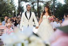 Wedding Ceremony by WeddingatTurkey