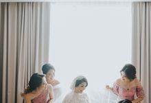 Josh & Stella Wedding by Enfocar