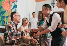 Celebrating Wen Hann & Joanna by Andrew Koe Photography
