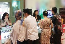 Culinary Wedding Festival - Balai Sudirman by JewelleryAnda