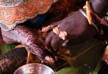 Celebrating Rugin & Shamini by Andrew Koe Photography
