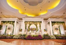 The Magnificent Traditional Wedding With 3 Cultures - Javanese, Betawi and Minang by Welio Photography